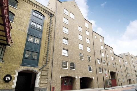 2 bedroom flat to rent - Orient Wharf, 74 Wapping High Street, London, E1W