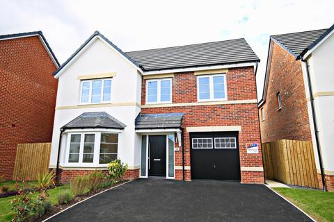 4 bedroom detached house for sale - Gerards Gill, Browney, Durham