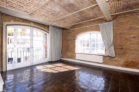 2 bedroom flat to rent - Ivory House, East Smithfield, London, E1W