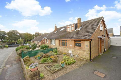 4 bedroom bungalow for sale - Cornfield Avenue, Oakes, Huddersfield, HD3