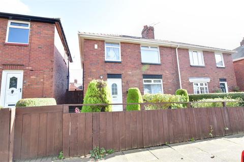 3 bedroom terraced house for sale - Burntland Avenue, Southwick, Sunderland