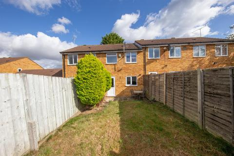 2 bedroom terraced house for sale - Coltsfoot Green, Luton, Bedfordshire