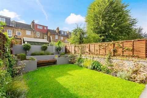 3 bedroom flat to rent - Maygrove Road, West Hampstead, London