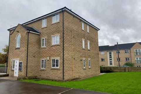 2 bedroom apartment to rent - Hallcroft Gardens, Hoyland