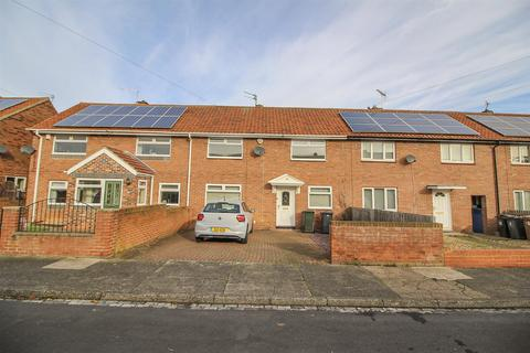 3 bedroom terraced house to rent - Ancaster Avenue, Newcastle Upon Tyne