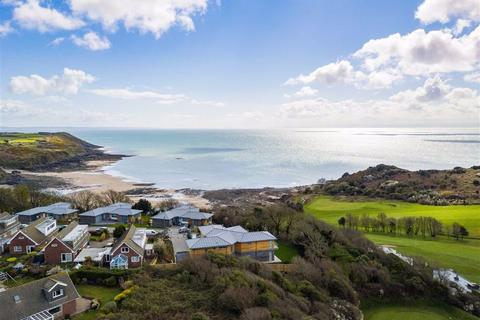 4 bedroom detached house for sale - Westwinds, Langland Bay, Swansea
