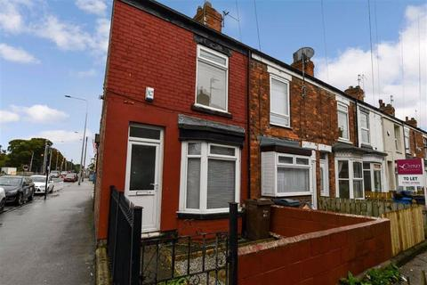 2 bedroom end of terrace house for sale - Ashburn Grove, Spring Bank West, Hull, HU3