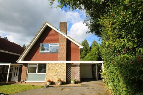 2 bedroom detached house to rent - Ravenstone Road, Camberley, GU15