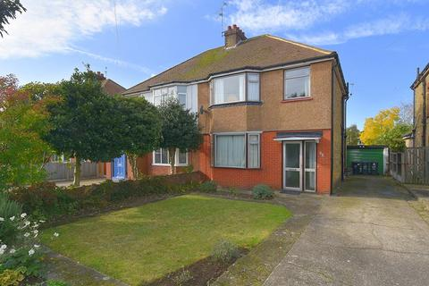3 bedroom semi-detached house for sale - Salisbury Avenue, Broadstairs, CT10