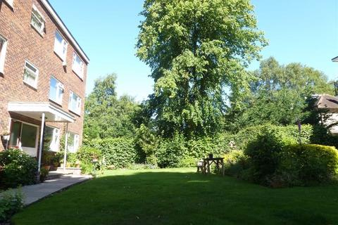 2 bedroom apartment to rent - Prestbury Road, Macclesfield, Macclesfield