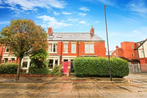 3 bedroom terraced house for sale - Ilfracombe Gardens, Whitley Bay