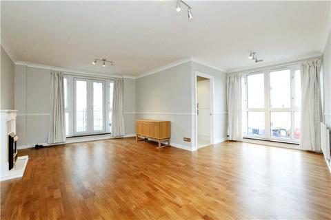 2 bedroom flat to rent - Hermitage Waterside, Thomas More Street, London, E1W