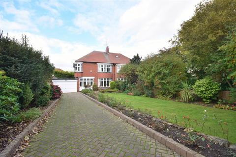 3 bedroom semi-detached house for sale - Barnes View, Barnes, Sunderland