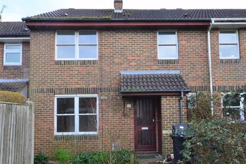 3 bedroom terraced house to rent - Orion Way, Ashford, Kent