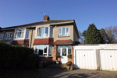 3 bedroom semi-detached house for sale - Canford Lane, Westbury On Trym, Bristol