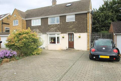 3 bedroom semi-detached house for sale - Hornbeam Close, Larkfield, Aylesford