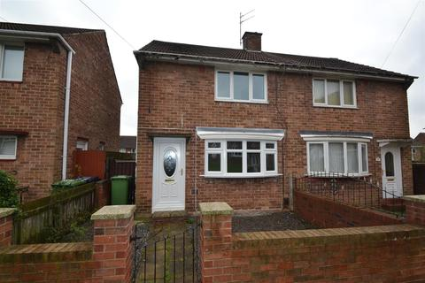2 bedroom semi-detached house for sale - Archer Square, Farringdon, Sunderland