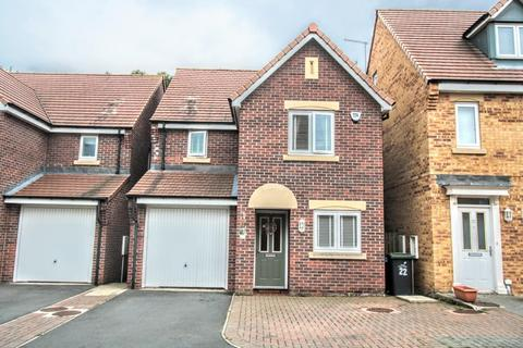 3 bedroom detached house for sale - Annand Way, Newton Aycliffe