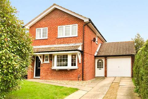 4 bedroom detached house for sale - Pembroke Gardens, Wellesbourne, Warwick, Warwickshire, CV35