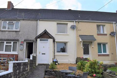 2 bedroom terraced house for sale - Ynysmeudwy Road, Ynysmeudwy