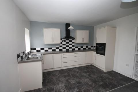 2 bedroom end of terrace house for sale - Inkerman, Tow Law, Bishop Auckland