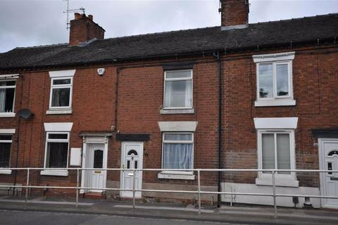 2 bedroom terraced house to rent - Longton Road, Stone