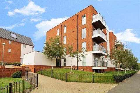 1 bedroom flat for sale - Alcock Crescent, Crayford, Dartford