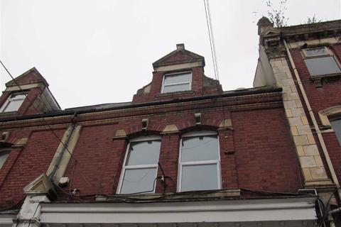3 bedroom maisonette to rent - High Street, Barry, Vale Of Glamorgan