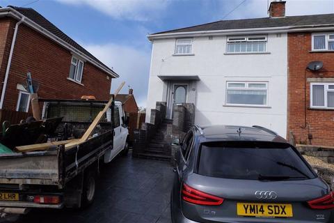 3 bedroom semi-detached house for sale - Merthyr Dyfan Road, Barry, Vale Of Glamorgan