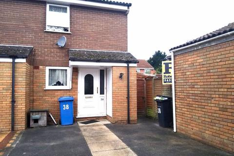 2 bedroom house to rent - TWO DOUBLE BEDROOMS, POOLE