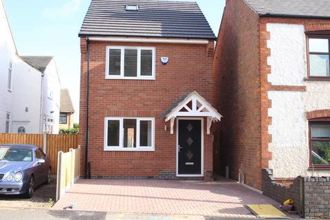3 bedroom detached house for sale - Melton Street, Earl Shilton
