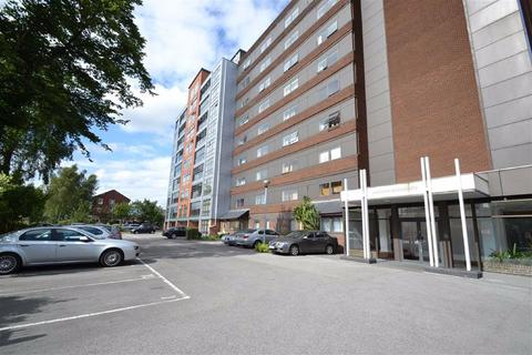 Studio to rent - Maddison Apartments, 41 Seymour Grove, Old Trafford