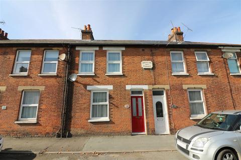 2 bedroom terraced house for sale - Woodnesborough Road, Sandwich