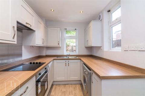 2 bedroom house to rent - Warwick Street, Dunkirk - UON STUDENTS