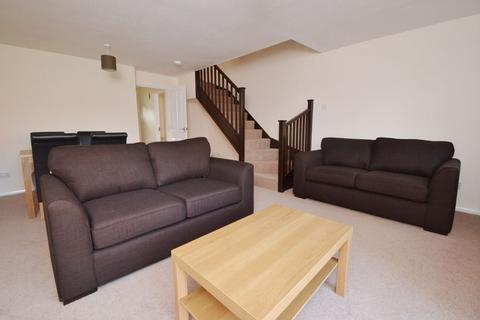 2 bedroom house to rent - Braddock Close, NG7 - UON