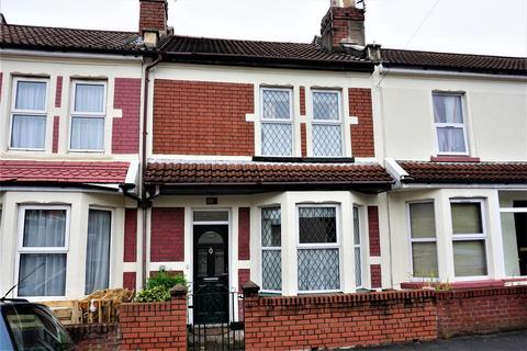 2 bedroom terraced house for sale - Sandholme Road, Brislington, Bristol