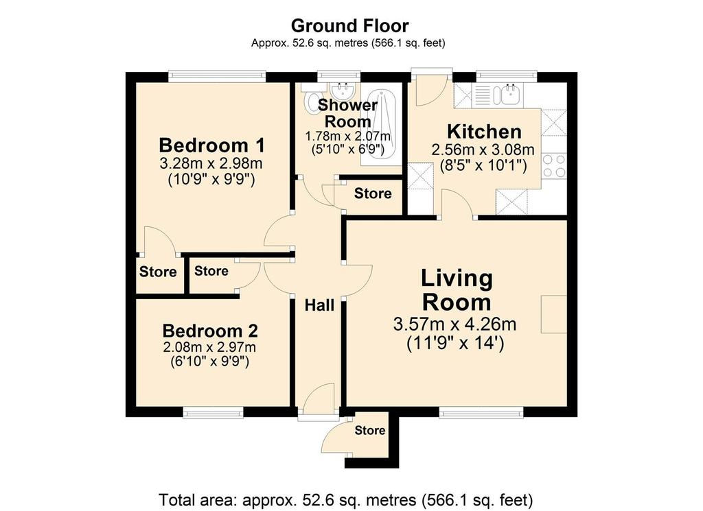 Floorplan: 28 Columbell.JPG