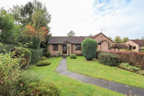 2 bedroom semi-detached bungalow for sale - Columbell Way, Two Dales, Matlock, DE4 2SA