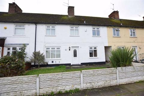 3 bedroom terraced house for sale - Pemberton Road, Woodchurch, Wirral