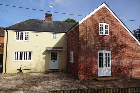 3 bedroom cottage to rent - Devizes Road, Potterne