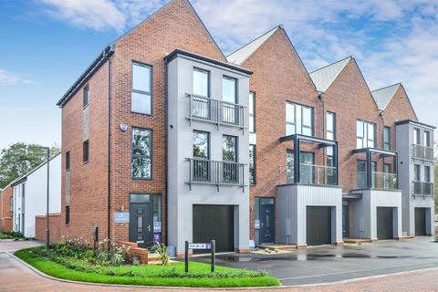 3 bedroom end of terrace house for sale - The Bartlett, Upper Heyford