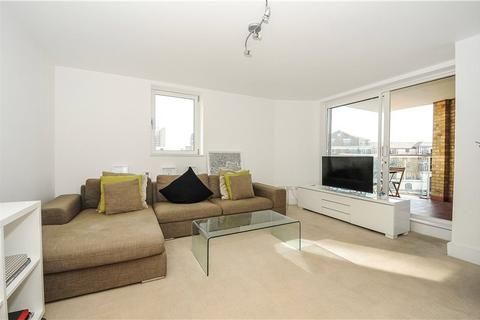 1 bedroom flat - Basin Approach, London, E14
