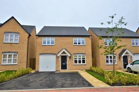 4 bedroom detached house for sale - Booton Field Crescent, Chellaston, Derby