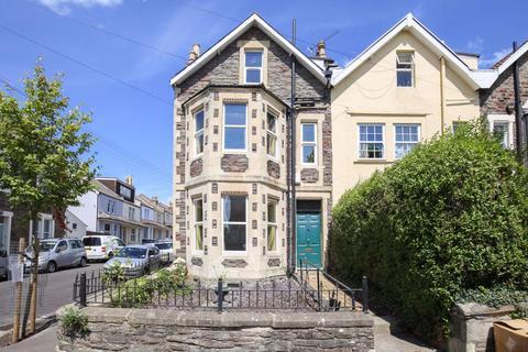 5 bedroom house to rent - Berkeley Road, Bishopston
