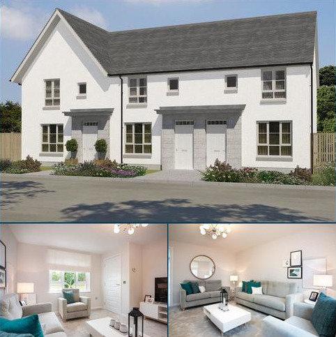 3 bedroom end of terrace house for sale - Berryden Road, Aberdeen, ABERDEEN