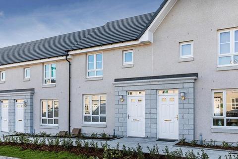 3 bedroom terraced house for sale - Berryden Road, Aberdeen, ABERDEEN