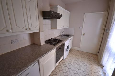 1 bedroom flat to rent - Morland House, Morland Avenue, Stoneygate, Leicester, LE2 2PF