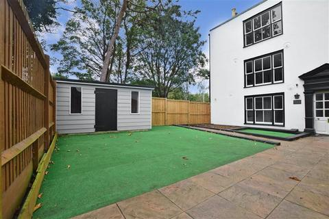 1 bedroom ground floor flat for sale - Barrow Hill House, Ashford, Kent