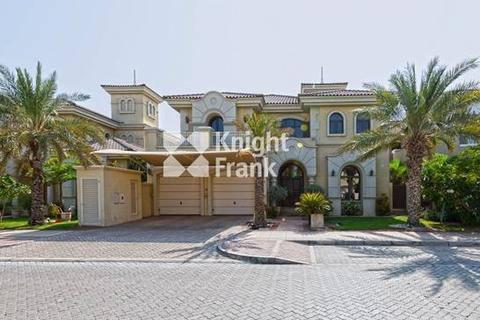 4 bedroom detached house - Garden Home, Palm Jumeirah, Dubai, UAE