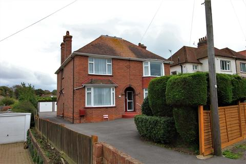 2 bedroom flat for sale - Holliers Hill, Bexhill-0n-sea, TN40